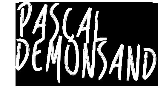 Pascal Demonsand | Artiste, peintre et sculpteur - Sculpture, Peinture et Installation