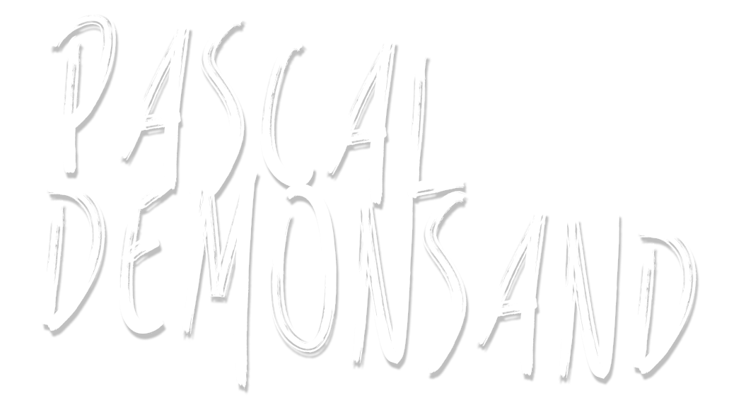 Pascal Demonsand - Logo